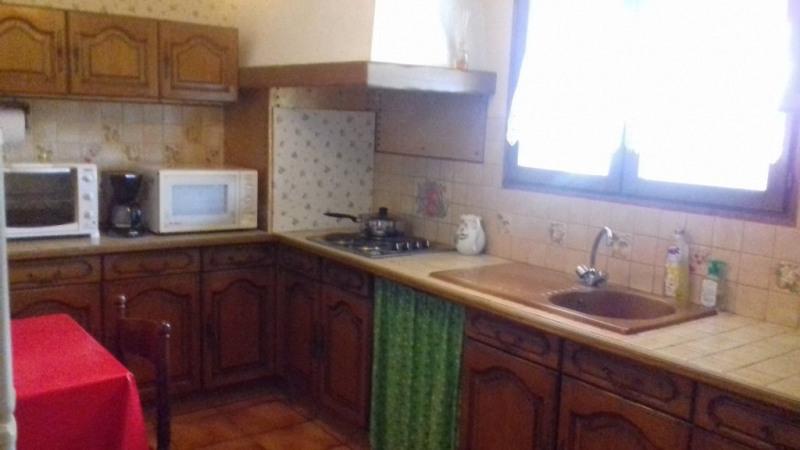 Location vacances maison / villa Ares 550€ - Photo 4