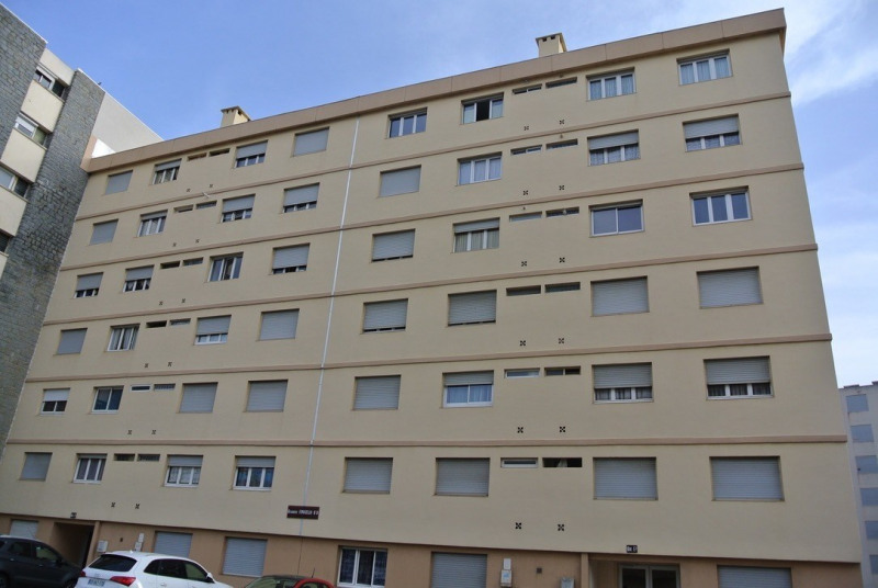 Sale apartment Ajaccio 155000€ - Picture 23