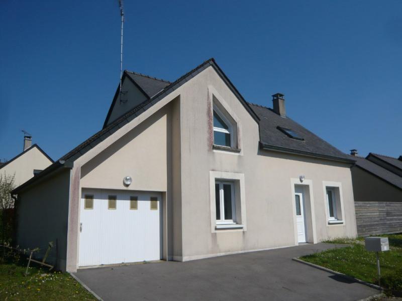 Vente maison / villa Laval 166080€ - Photo 3