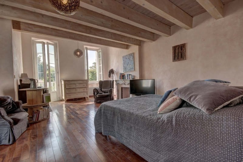 Vente de prestige maison / villa Gemenos 815000€ - Photo 3