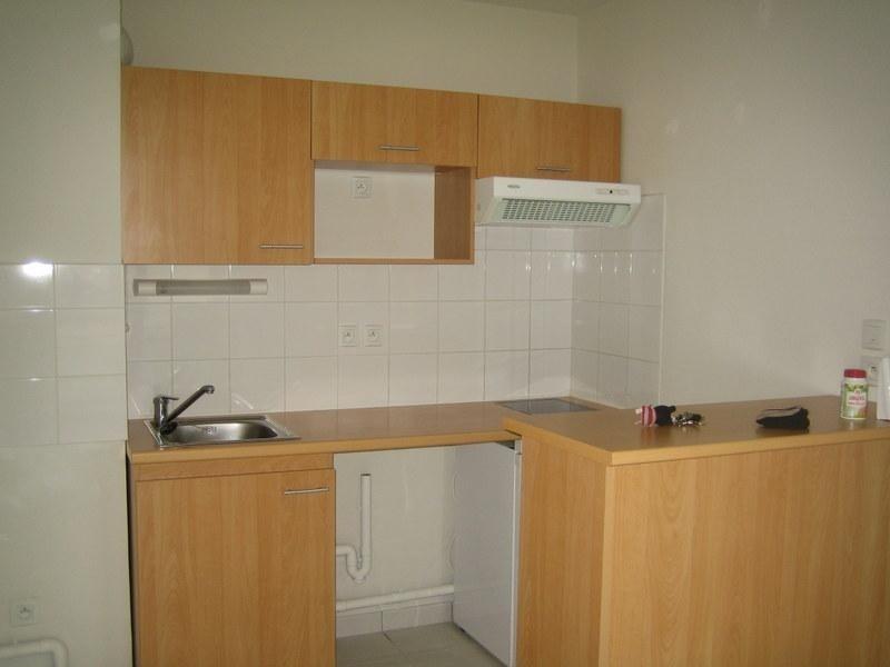 Sale apartment Vannes 120800€ - Picture 2