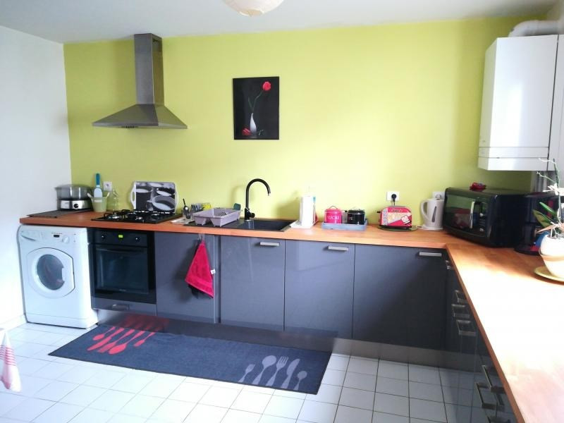 Vente maison / villa Pontivy 101 100€ - Photo 1