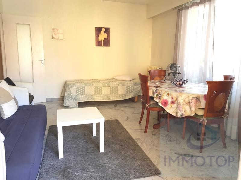 Sale apartment Menton 254000€ - Picture 11