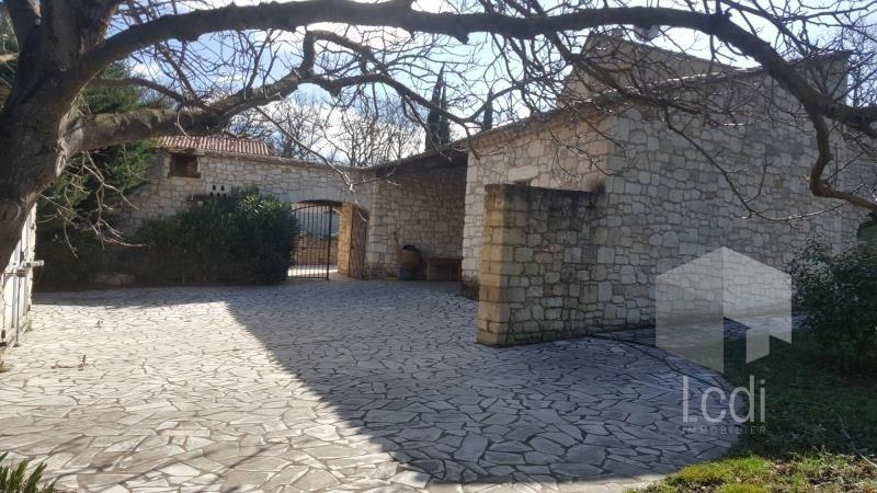 Vente maison / villa Malataverne 449000€ - Photo 3