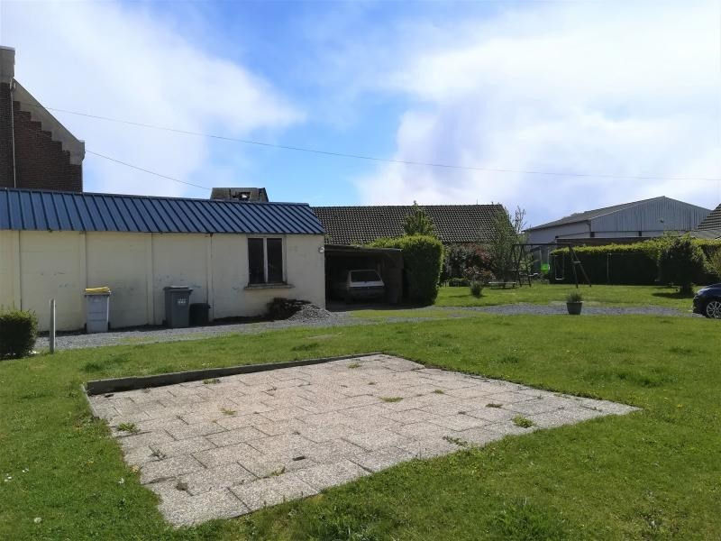 Vente maison / villa Ytres 120175€ - Photo 9