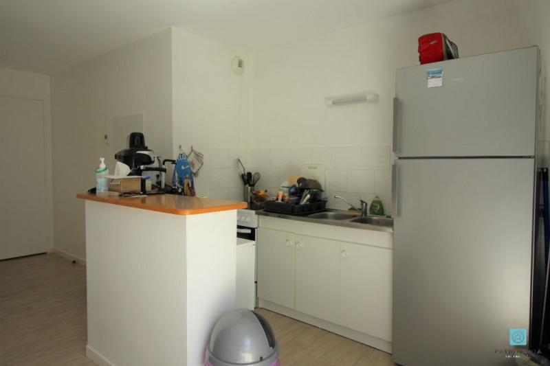 Sale apartment Clohars carnoet 159885€ - Picture 2