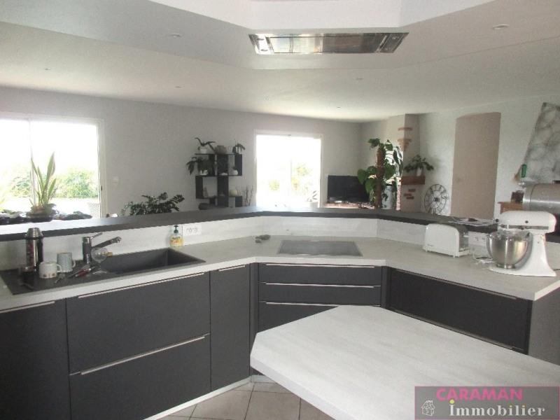 Venta  casa Caraman 295000€ - Fotografía 3
