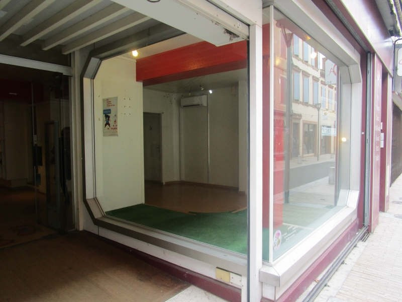 Location local commercial Albi 800€ HT/HC - Photo 10