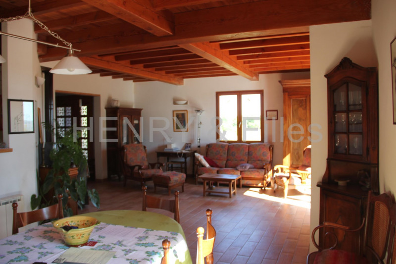 Sale house / villa Lombez 5 km 335 000€ - Picture 10