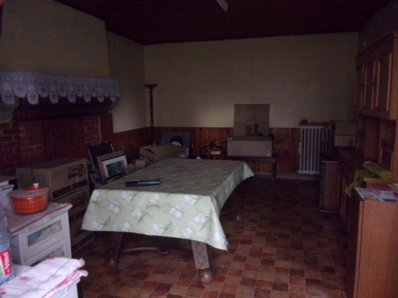 Vente maison / villa Combourg 81000€ - Photo 2