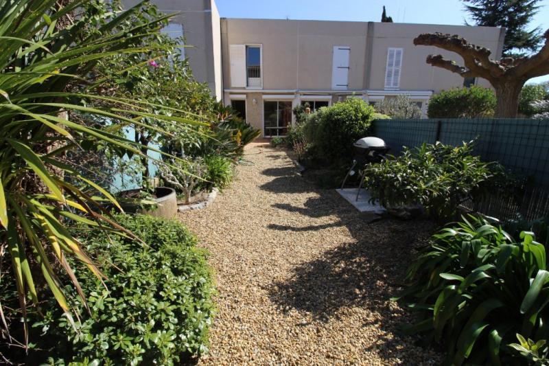 Vente maison / villa Hyeres 280900€ - Photo 1