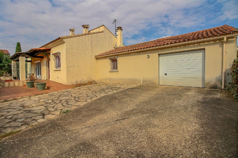 Vente maison / villa Bouillargues 228 700€ - Photo 1