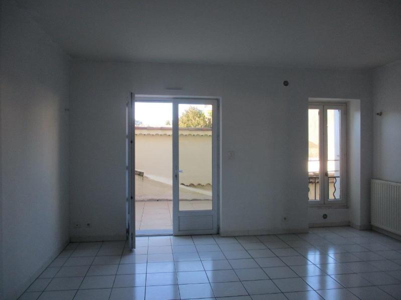 Location appartement Ales 550€ CC - Photo 6