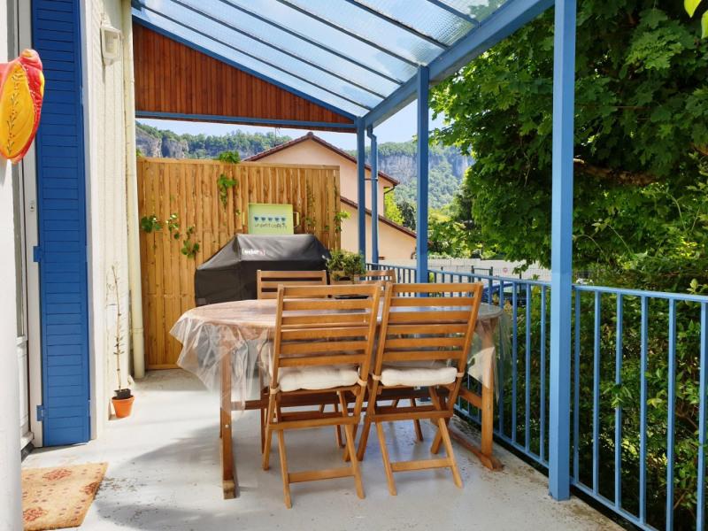 Vente maison / villa Hieres sur amby 285000€ - Photo 6