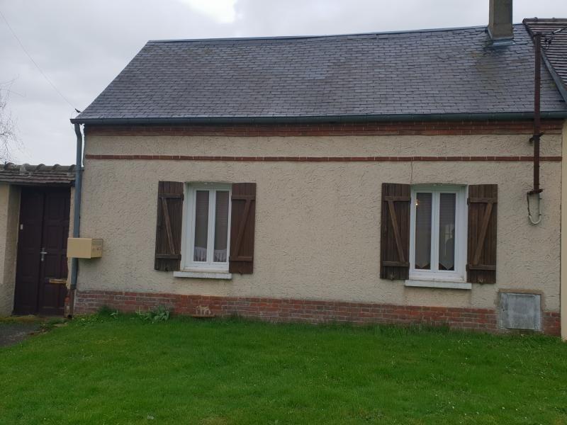 Sale house / villa Evreux 114900€ - Picture 2