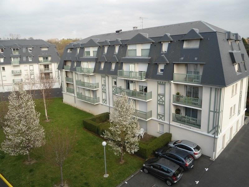 Location appartement Touques 560€ CC - Photo 5