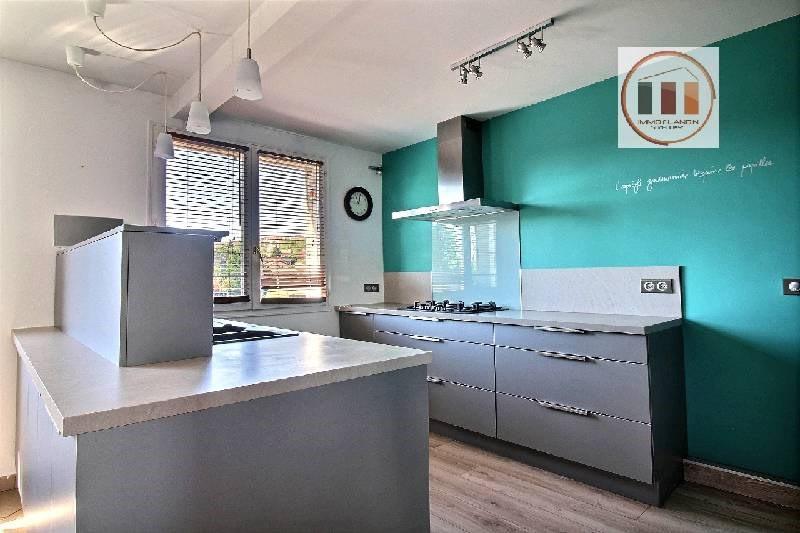 Sale house / villa Vernaison 529000€ - Picture 6