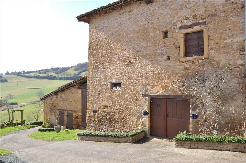 Vente maison / villa Liergues 275000€ - Photo 5