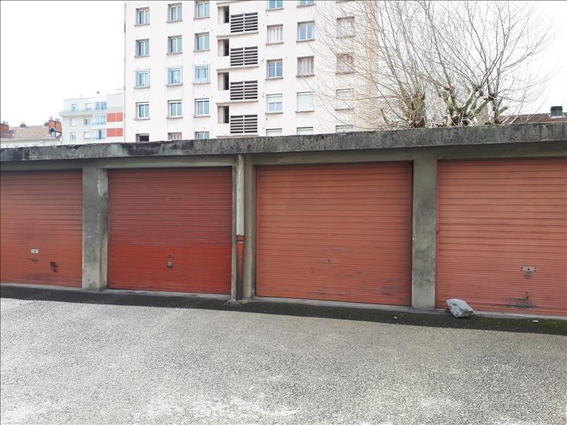 Vente parking Grenoble 11800€ - Photo 2