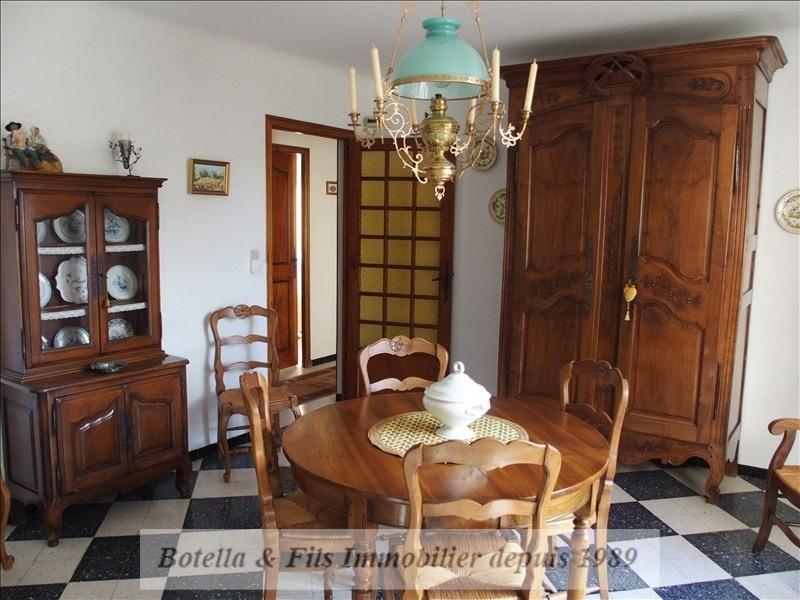 Verkoop  huis Bagnols sur ceze 319000€ - Foto 13