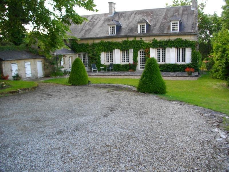 Verkoop  huis Montigny lengrain 409000€ - Foto 2