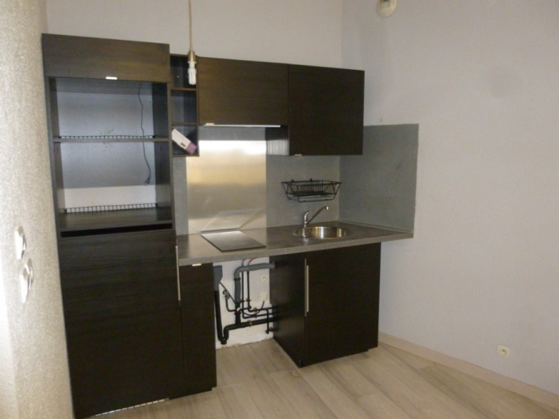 Vente appartement Nimes 103 000€ - Photo 2