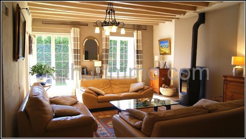 Sale house / villa Nangis proche 367500€ - Picture 4