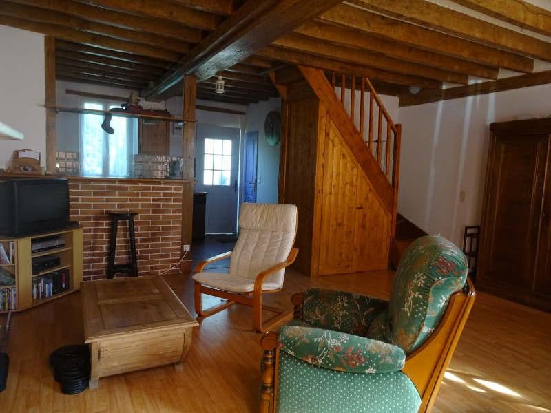 Vente maison / villa Isdes 107000€ - Photo 2