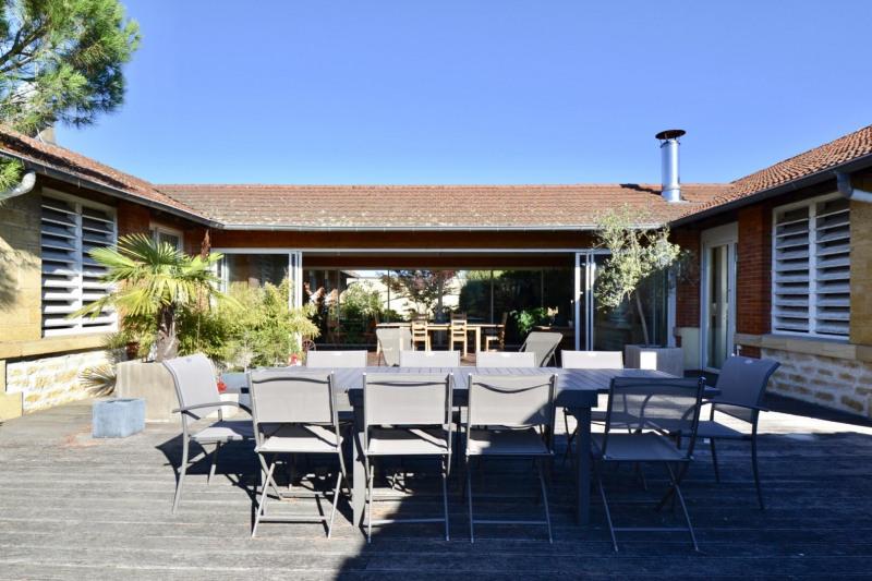 Sale house / villa Charlieu 465000€ - Picture 1