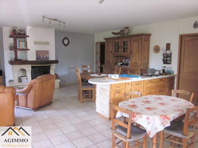 Sale house / villa Mauvezin 262500€ - Picture 1