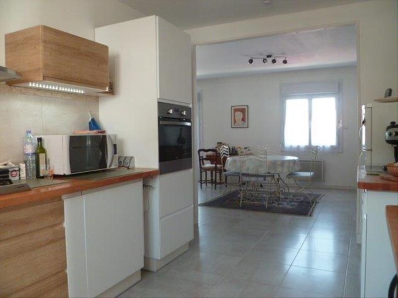 Produit d'investissement maison / villa Le chateau d oleron 299400€ - Photo 5