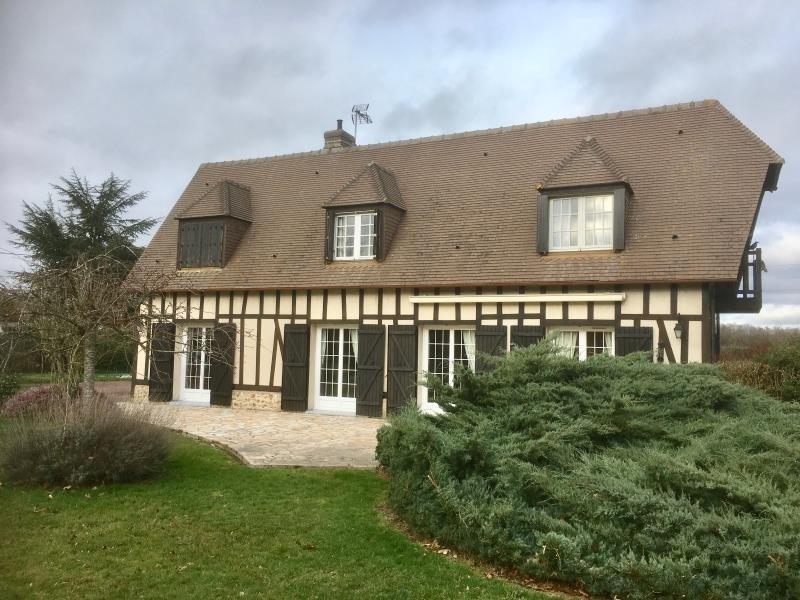 Sale house / villa La barre en ouche 180000€ - Picture 1