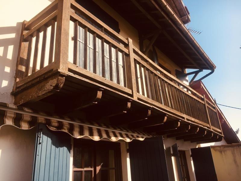 Venta  casa Hendaye 277000€ - Fotografía 3