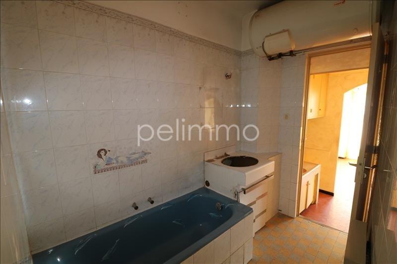 Sale apartment Pelissanne 124000€ - Picture 4