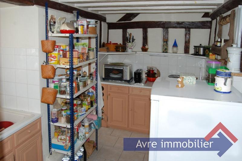 Sale house / villa Verneuil d'avre et d'iton 99000€ - Picture 7