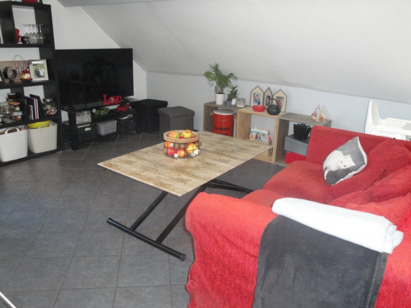 Vente appartement Rumilly 145 000€ - Photo 2