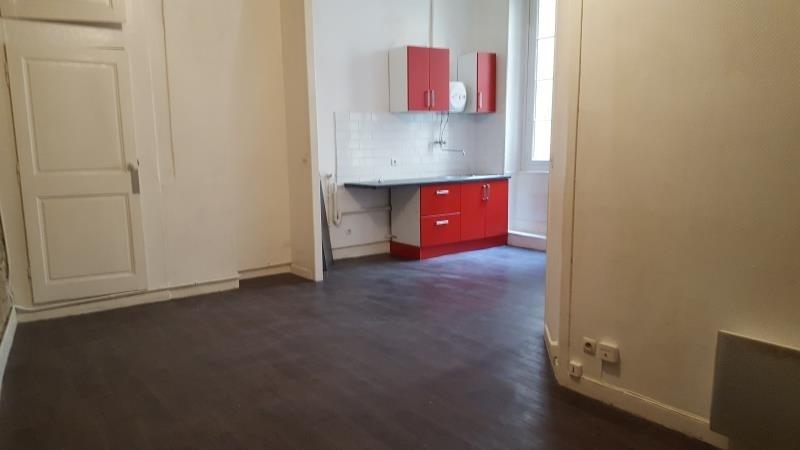 Locação apartamento Lyon 2ème 755€ CC - Fotografia 3