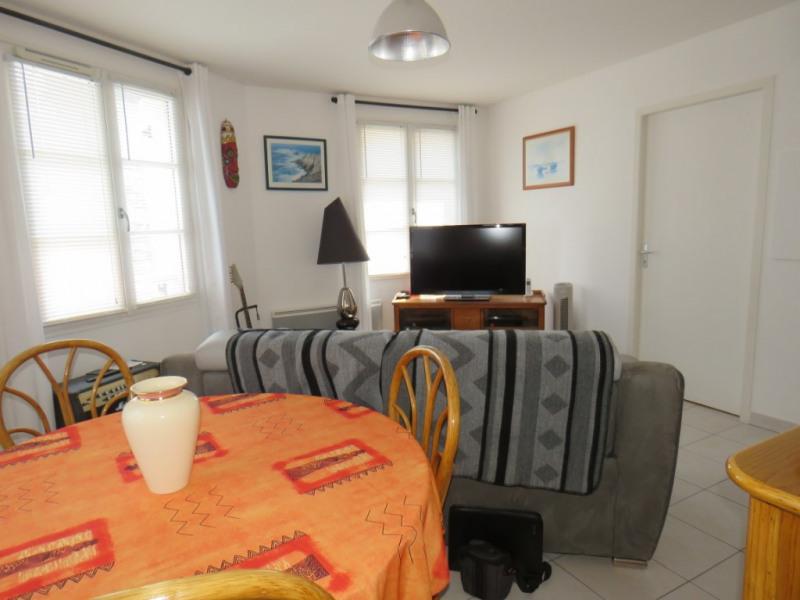Vente appartement Pont l abbe 102000€ - Photo 1
