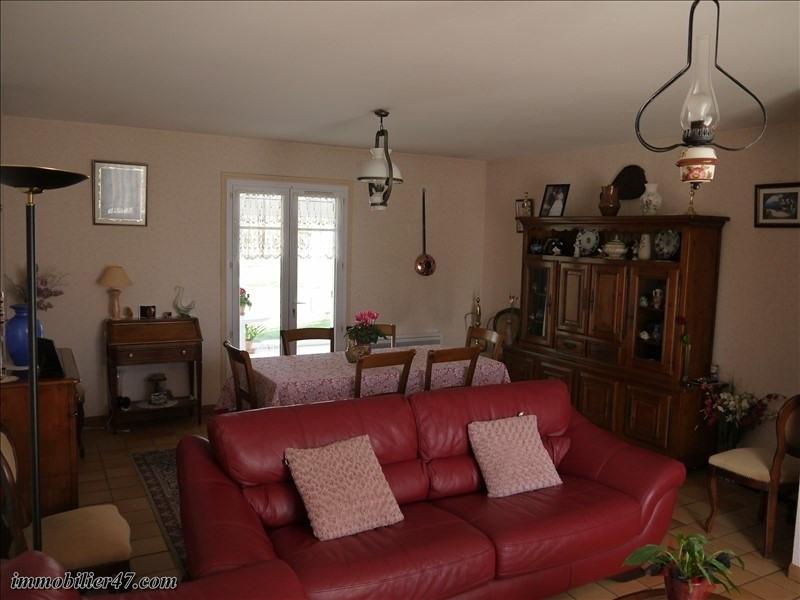 Vente maison / villa Castelmoron sur lot 169000€ - Photo 4