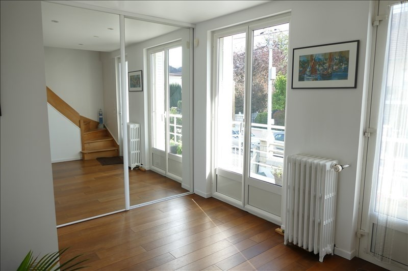 Sale house / villa Igny 615000€ - Picture 10