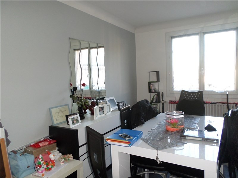 Sale apartment Oyonnax 95 000€ - Picture 1