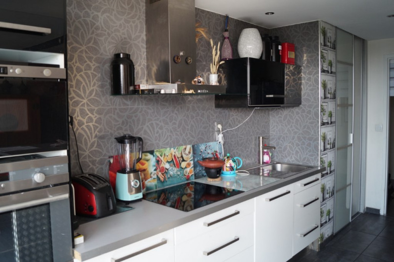 Vente appartement Blanquefort 385000€ - Photo 2