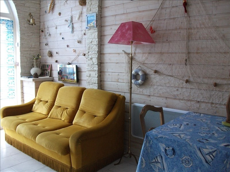 Vacation rental apartment Chatelaillon plage 281€ - Picture 2