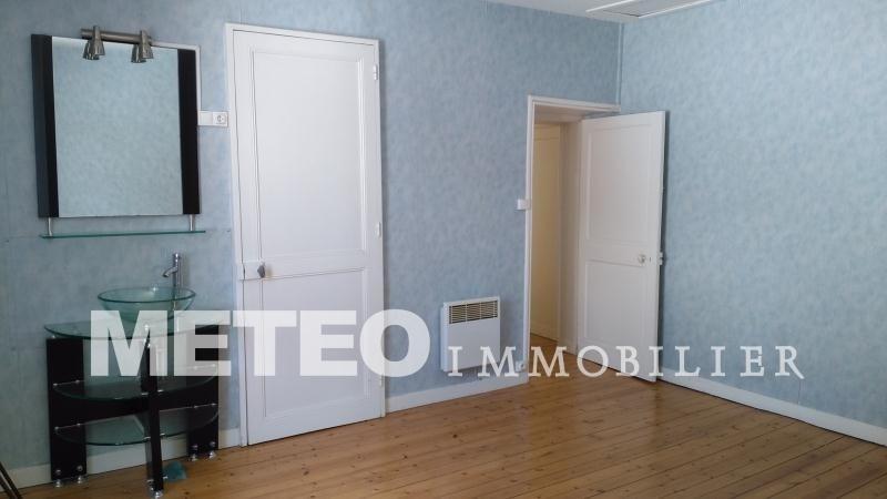 Sale house / villa Lucon 75000€ - Picture 5