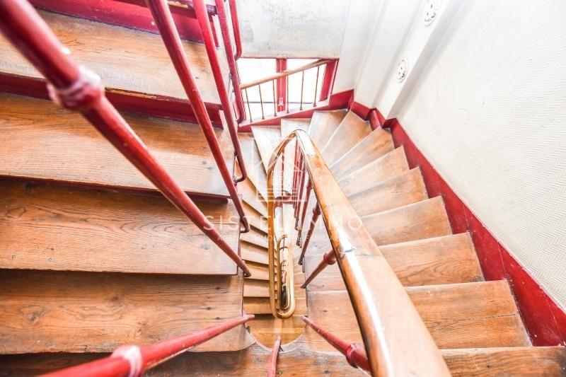Investment property apartment Paris 10ème 385000€ - Picture 9