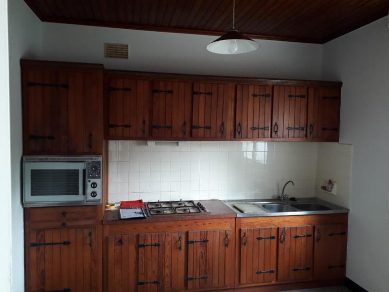 Rental house / villa Querrien 409€ CC - Picture 4