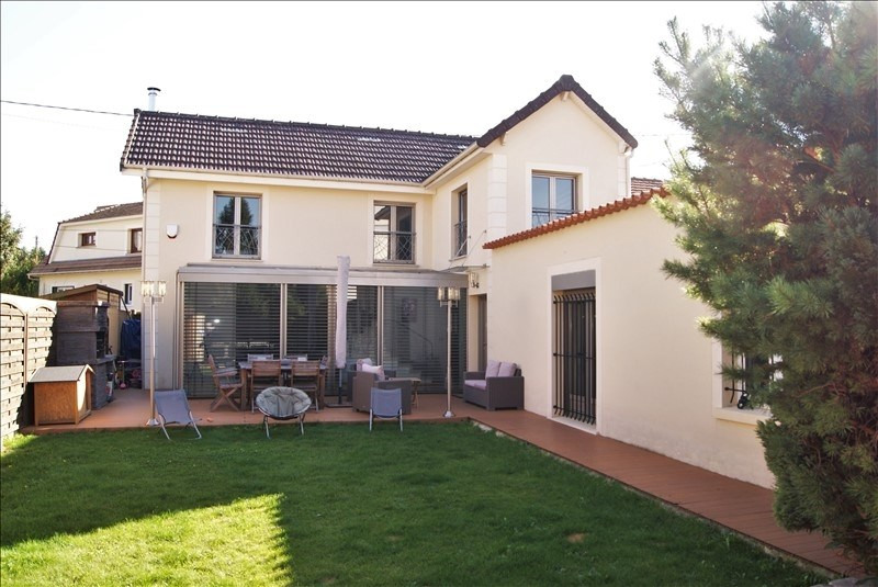 Vente maison / villa Le raincy 625 000€ - Photo 3