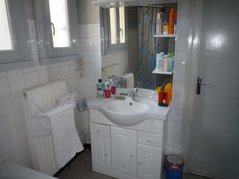 Vente maison / villa St maixent l ecole 136000€ - Photo 5
