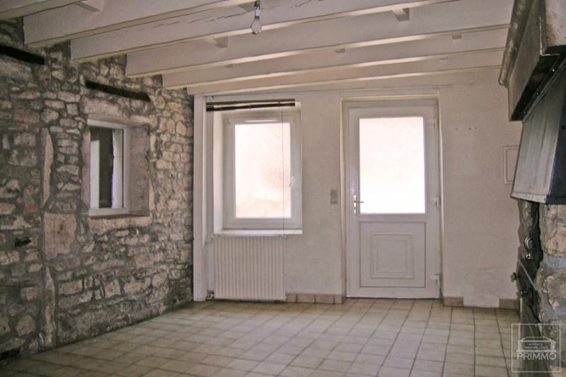 Sale house / villa Anse 225000€ - Picture 3