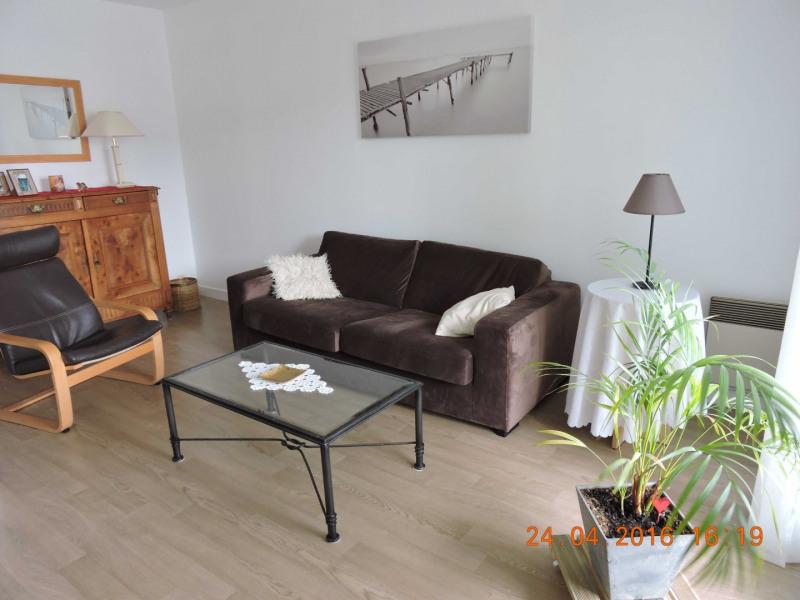Location vacances appartement Pornichet 550€ - Photo 1
